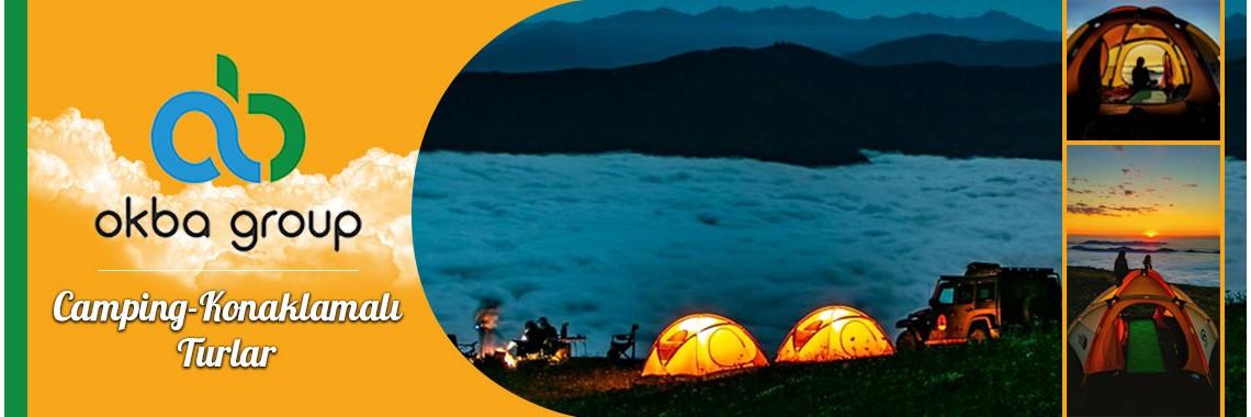 Kamp Turları