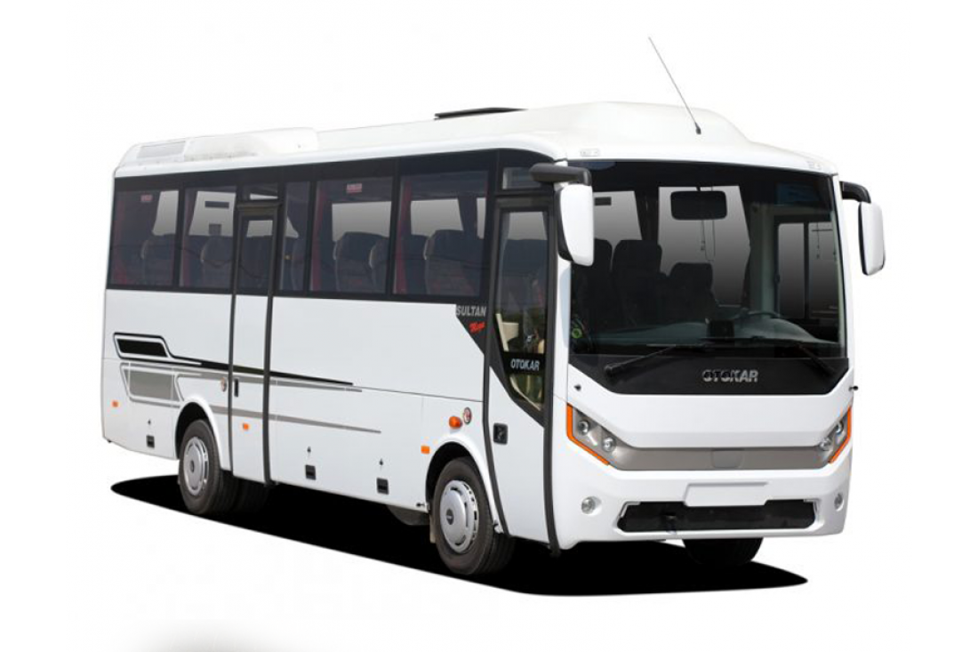 Şöförlü Taşımacılık (Otobus)
